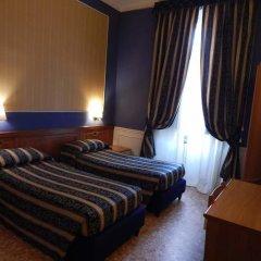Hotel Milazzo Roma 2* Стандартный номер с различными типами кроватей