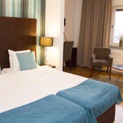 Hotel Garden | Profilhotels Мальме комната для гостей фото 2
