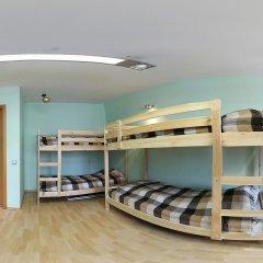 Stop-House Хостел Кровать в мужском общем номере с двухъярусными кроватями фото 5