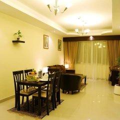 Travellers Hotel Apartment 2* Апартаменты с различными типами кроватей фото 4