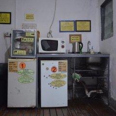 Отель Mingtown Etour International Youth Hostel Shanghai Китай, Шанхай - отзывы, цены и фото номеров - забронировать отель Mingtown Etour International Youth Hostel Shanghai онлайн удобства в номере