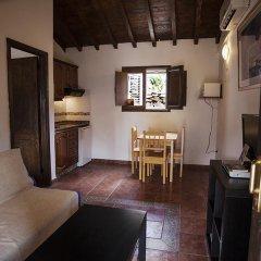 Отель EcoTara Canary Islands Eco-Villa Retreat комната для гостей фото 3