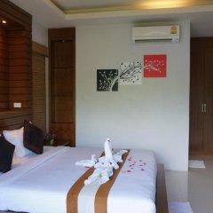 Отель Lanta Intanin Resort 3* Улучшенный номер фото 14