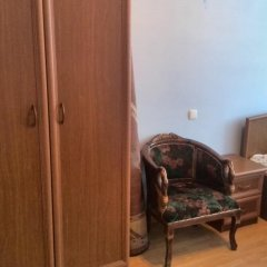 Апартаменты Apartment at Abovyan Street Ереван удобства в номере фото 2