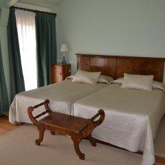 Отель Posada Real Del Pinar 4* Стандартный номер фото 2