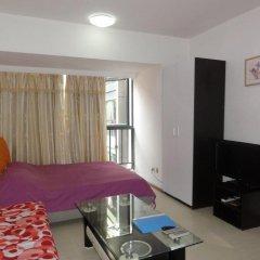 Апартаменты Homehunter Short Term Apartment Студия с различными типами кроватей фото 49