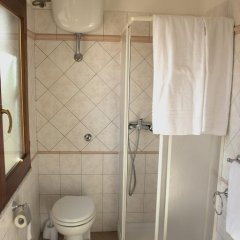 Отель Agriturismo Terra Noas Ористано ванная