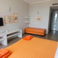 Отель B&B dell'Acquario Генуя комната для гостей