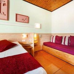 Отель Xaine Park 4* Стандартный номер с различными типами кроватей фото 3