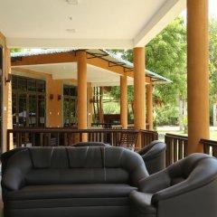 The Grand Yala Hotel интерьер отеля