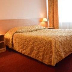 Гостиница Академическая Полулюкс с различными типами кроватей фото 34
