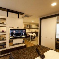 Liv Suit Hotel 4* Полулюкс с различными типами кроватей