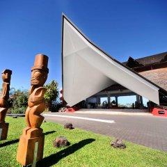 Отель Tahiti Ia Ora Beach Resort - Managed by Sofitel фото 8