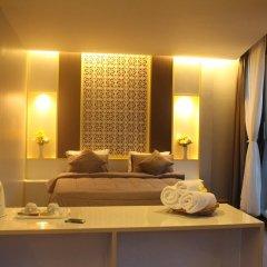 Отель Saranya River House 2* Люкс с различными типами кроватей фото 10
