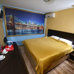Гостиница На Гордеевской 2* Стандартный номер с разными типами кроватей фото 21