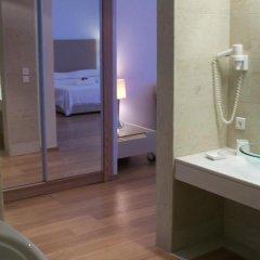 Kassandra Palace Hotel ванная фото 2