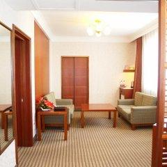 Отель Jingbin Hotel Китай, Пекин - отзывы, цены и фото номеров - забронировать отель Jingbin Hotel онлайн комната для гостей фото 3