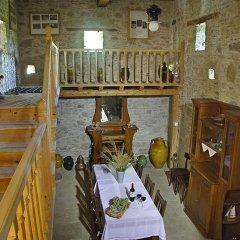 Отель Mehmet Ali Aga Mansion питание фото 3