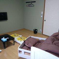 Отель Fukurou Кусимото комната для гостей фото 2