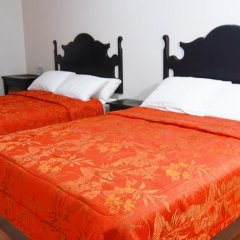 UW Oasis Hotel комната для гостей фото 5