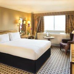 Copthorne Tara Hotel London Kensington 4* Стандартный номер с различными типами кроватей фото 10