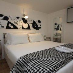 Отель LHP Suite Piazza del Popolo комната для гостей фото 3
