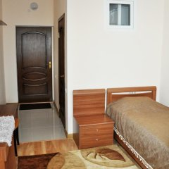 Гостиница Восток в Сорочинске отзывы, цены и фото номеров - забронировать гостиницу Восток онлайн Сорочинск комната для гостей фото 4