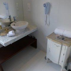 Ribeira do Porto Hotel 3* Улучшенный номер 2 отдельными кровати