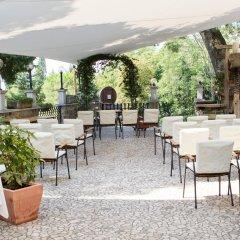 Отель Villa Andor бассейн