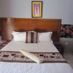 Отель Dolar Lodges & Tours Стандартный номер с различными типами кроватей