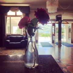 Racar Hotel & Resort Лечче гостиничный бар