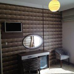 Atalay Hotel 3* Люкс с различными типами кроватей фото 11