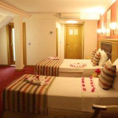 Orsmaris Boutique Hotel - Boutique Class 4* Стандартный номер с различными типами кроватей фото 5