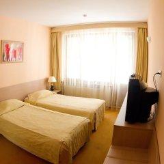 Гостиница Яхонты Ногинск 4* Стандартный номер с различными типами кроватей фото 8