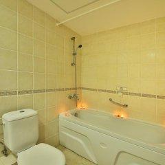 Prestige Hotel and Aquapark 4* Стандартный номер с различными типами кроватей фото 7