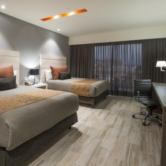 Отель Real Inn Perinorte 4* Номер Делюкс фото 5