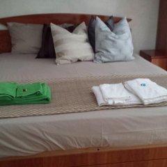 Отель Cinecitta' Open Space Апартаменты с различными типами кроватей фото 7