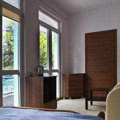 Отель Tenisowy Inn Стандартный номер с различными типами кроватей фото 33