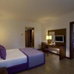 Zeynep Hotel 5* Люкс с различными типами кроватей