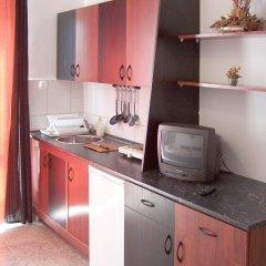 Отель Irini Panzio Студия с различными типами кроватей фото 15