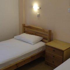 Отель Erofili Греция, Пефкохори - отзывы, цены и фото номеров - забронировать отель Erofili онлайн комната для гостей фото 5
