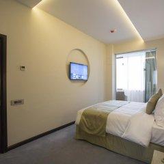 Отель Ararat Resort 4* Люкс с различными типами кроватей фото 3