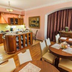 Гостиница Saban Deluxe Украина, Львов - отзывы, цены и фото номеров - забронировать гостиницу Saban Deluxe онлайн в номере