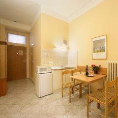 Отель Golden City 3* Апартаменты с различными типами кроватей фото 8