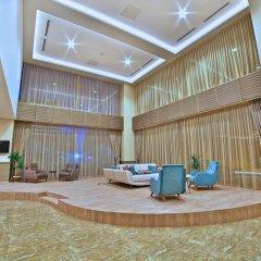 Отель Ramada Iskenderun в номере
