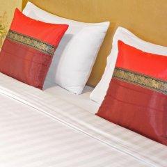 Nasa Vegas Hotel 3* Номер Делюкс с различными типами кроватей фото 6