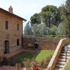 Отель Antico Borgo Casalappi фото 14