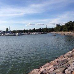 Отель Töölönkatu Apartment Финляндия, Хельсинки - отзывы, цены и фото номеров - забронировать отель Töölönkatu Apartment онлайн приотельная территория