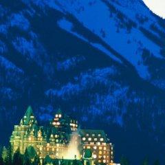 Отель Fairmont Banff Springs фото 6