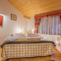 Hotel Lo Scoiattolo 4* Люкс с различными типами кроватей фото 3